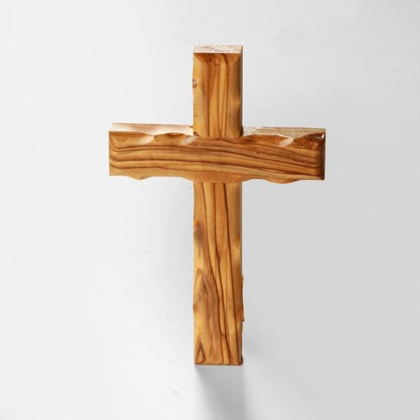 Kreuz - gewellt