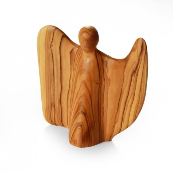 Geflügelter Engel